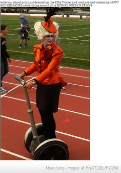 You Win For Best Principal Ever.