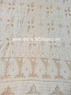 Buy Pure Georgette Shirt and Dupatta with Heavy Mukaish/ Badla Work(Two Piece)