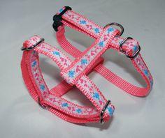 Custom YFront Dog Harness Cat Harness by FoxValleyDogCollars, $22.00