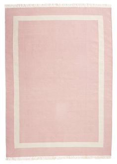 blush rug by serena & lily