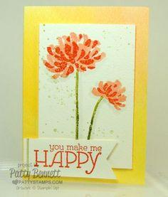 card makin, card inspir, greet card, note cards