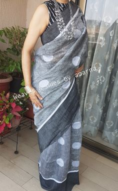 Available on Facebook page-Weaves & hues by aparna  Whatsapp no-09673991965