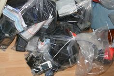 evidence bags - Google Search