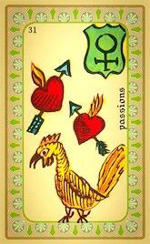 #Oracle #Belline : signification des cartes 31 à 40. #RegardsurunAutreMonde #RAM #Spiritualité #Paranormal #Cartomancie #BonneLecture http://ram.eklablog.fr/belline-signification-des-cartes-31-a-40-a118095132