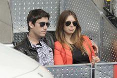 Elena Furiase y Leo de la Torre #famosos #couples #people
