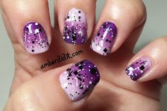 Amber did it!: Sticks and Stones Gradient