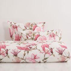 Floral Print Bed Linen