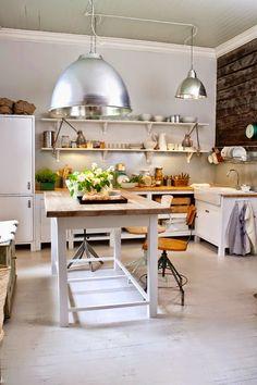 A minha cozinha ideal | Its Monday But Its Ok!