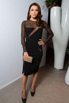La nueva temporada, en tendencias: Eva Longoria