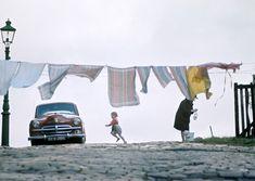 BBC Arts - BBC Arts - Life in colour: Photojournalist John Bulmer's world view Dc Photography, Street Photography, Landscape Photography, Portrait Photography, Fashion Photography, Photography Aesthetic, Wedding Photography, Nord England, Online Katalog