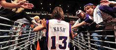 """""""The will induct MVP, into the Suns Ring of Honor on Friday, October Congrats Steve! Ring Of Honor, Nba, Crushes, My Love, Sports, October, Friday, Game, Photos"""