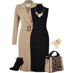 outfit3364 by natalyag on Polyvore featuring moda, Harrods, SELECTED, Casadei, Caroline De Marchi, Marni and John Lewis
