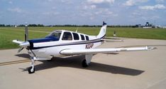2006 Beechcraft Bonanza G36 for sale in Lexington, KY United States => www.AirplaneMart.com/aircraft-for-sale/Single-Engine-Piston/2006-Beechcraft-Bonanza-G36/15033/