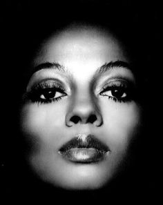 """Just because I have my standards they think I'm a bitch."" Diana Ross"