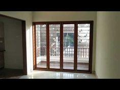 Home Window Grill Design, House Window Design, Balcony Grill Design, Grill Door Design, Pooja Room Door Design, Bedroom Door Design, Home Room Design, Small House Design, Bedroom Setup