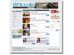 Il piccolo, settimanale di informazione e cultura della Diocesi di Faenza