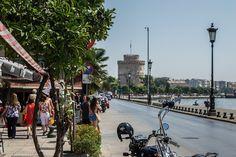 Le printemps tarde à arriver en France mais en Grèce il est toujours en avance. Pour une envie de city break, au bord de la mer, avec de doux rayons de soleil, de la gastronomie, de l'animation et de la culture : Thessalonique est la destination idéale. Sans compter qu'à la différence d'Athènes, elle ne connaît pas les hordes de touristes.