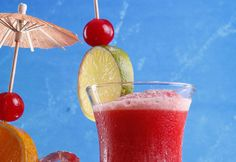 Tops Friendly Markets - Recipe: Cherry Fizz