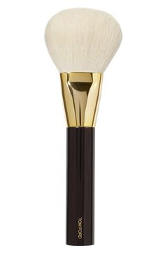 tom ford bronzer brush.