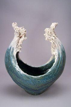 Fabulous Decorative Vases, Ceramic Artworks Testing Material ...