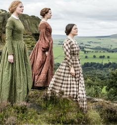 a new two–hour Masterpiece movie about the Brontë sisters, called To Walk Invisible, set to air in March on PBS. Charlotte, Emily and Anne Brontë were sisters and writers whose novels have become classics, most notably Charlotte's Jane Eyre and Emily's Wuthering Heights. Charlotte's letters fill in details for this story, which follows the sisters during a three-year period. During that time, they rise from ordinary, unmarried women to the secret authors of the world's most sensational…