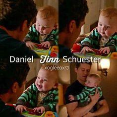 Daniel Finn Schuester