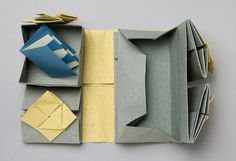 Chinese Sewing Box Book | bookart and artists' books ... - photo#45