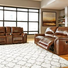 That Furniture Outlet - Minnesota's #1 Furniture Outlet. Your Life - Well Furnished! Exceptionally Low Everyday Prices. Ashley Jayron Power Reclining Sofa & Loveseat. http://ift.tt/2aYzL9g.  #thatfurnitureoutlet #twitter