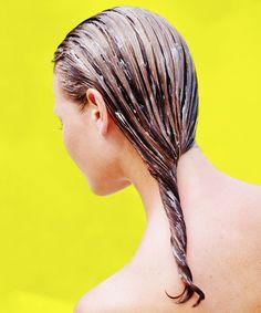 STOP spending money on fancy shampoo