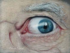 رسم أكرم. عثمان Tafretjozapp