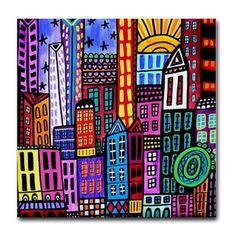 class art  gift | visit etsy com