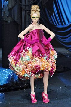 runway haute couture art - Google Search