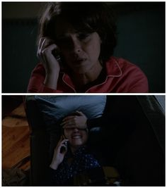 "S2 Ep9 ""Wild Thing"" - Sara Carver, you win best mother award.  ❤️‍ #ChasingLife"