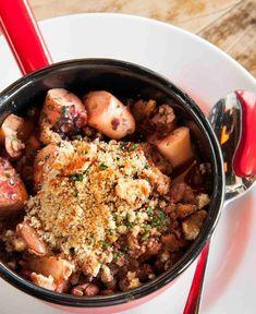 Feijoada de polvo é alternativa deliciosa ao prato tradicional - Glamour | Receita