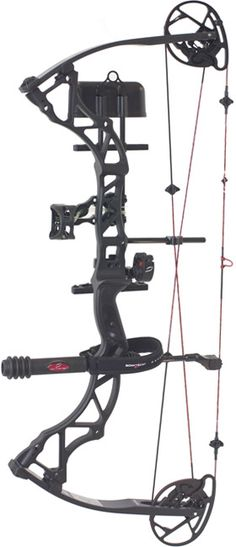 Bowtech Assassin (Black Ops) R.A.K. (ready, aim, kill) complete out the box system $599.00
