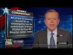 Grassley Has Finally Order the committee to investigate the Uranium one dea - Obama/Clinton - Dobbs - YouTube