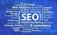 Si tienes un #negocioonline y quieres posicionarlo en los motores de búsqueda sólo tienes que contactar con nosotros. Te ayudamos a atraer clientes a él. #SEO.  www.sgmweb.es