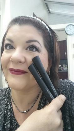 Younique 3d fiber lash mascara  Check it out on my website  Youniqueproducts.com/DonnaHanna1