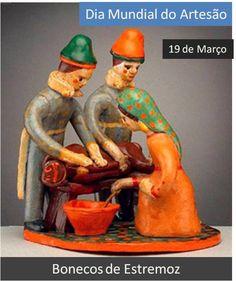 Dia mundial do artesão