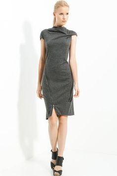 Helmut Lang Sonar Dress Profile Photo