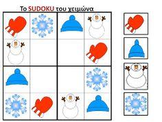 Winter Activities, Kindergarten Activities, Learning Activities, Preschool Activities, Card Games For Kids, Printable Puzzles, Coding For Kids, Busy Book, Infant Activities