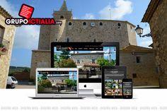 Grupo Actialia somos una empresa que ofrecemos servicio de diseño web en Mont-ras. Ofrecemos diseño de páginas web, programación a medida, tienda online, blog social. Para más información www.grupoactialia.com o 972.983.614