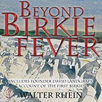 Check out this great listen on Audible.com. What is birkie fever? Cross-country skiers are hearty folk. The compulsion to race marathon-length distances in subfreezing conditions requires an eternally optimistic and fiercely independent spirit. The fear of blinding snow or paralyzing cold does no...