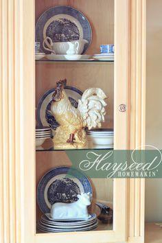 Hayseed Homemakin'