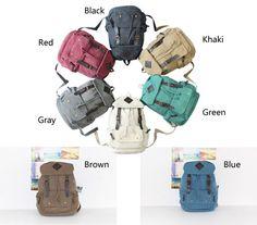 Una mochila útil para la escuela, de viaje. Hay un bolsillo con cremallera interior para el teléfono y sus claves. Hay 3 bolsillos con cremallera exterior. Tamaño: Altura: 15.7, anchura: 11, profundidad: 6 .