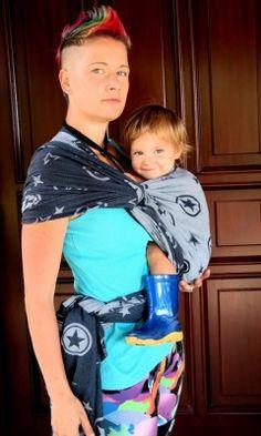 Tutorial: Robin's hip carry