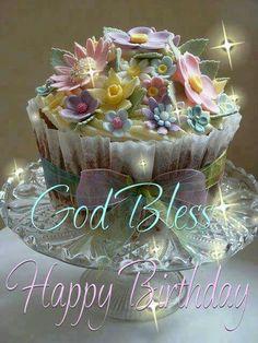 Birthday Blessings                                                                                                                                                      More