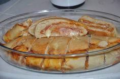 Pão segura marido - Receitas e Dicas