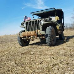 1944 WW2 Jeep - Photo submitted by David and Abby Roth. Vintage Cars, Antique Cars, Jeep Photos, Military Jeep, Jeep Willys, Jeep Wrangler, Jeeps, Ww2, Badass