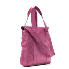 M0851 - WE 19 Le petit sac weekend en cuir Aniline  D